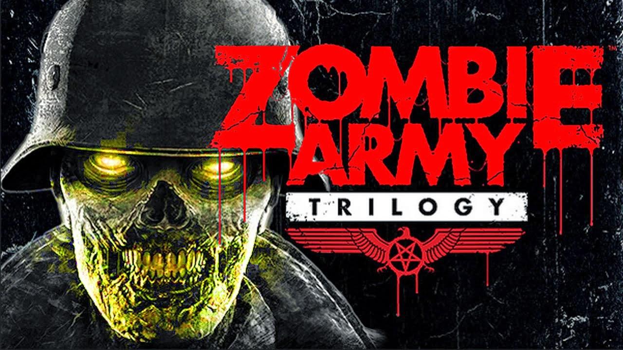 Zombie Army Trilogy KeyGen