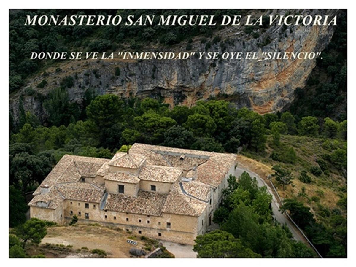 SAN MIGUEL DE LA VICTORIA
