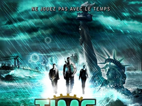 Time Riders, tome 9 : Le piège infini de Alex Scarrow
