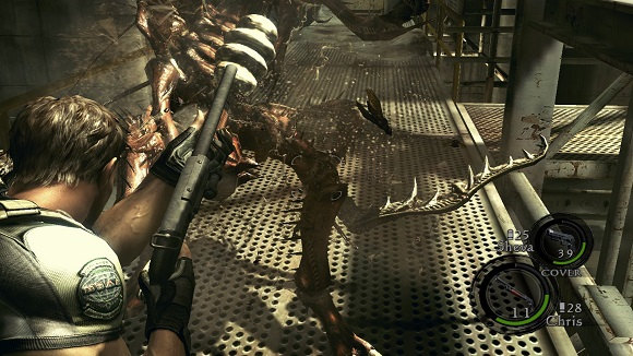Download Game PC Resident Evil 5 [Full Version] | Acep Game
