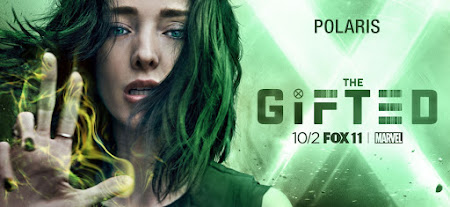 Poster Of The Gifted Season 02 2018 Watch Online Free Download