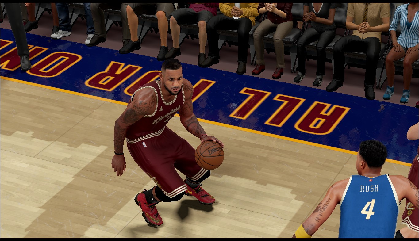 how to download rosters on nba 2k16