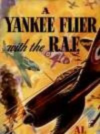 A Yankee Flier with the R.A.F