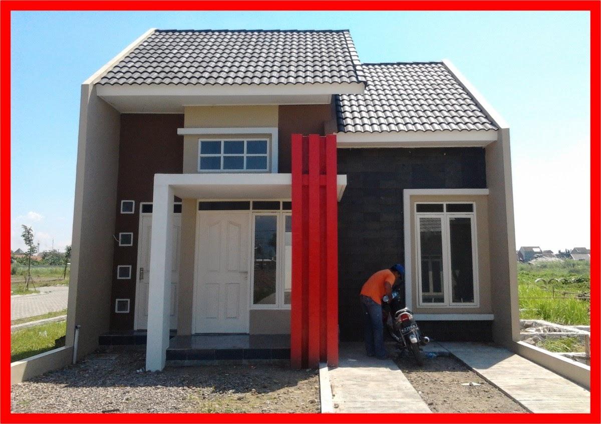 contoh desain rumah minimalis type 45 cari inspirasi