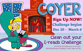Coyer Winter Challenge!