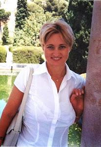 Larisa Sarria