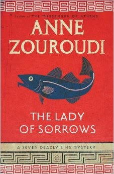 The Lady of Sorrows cover