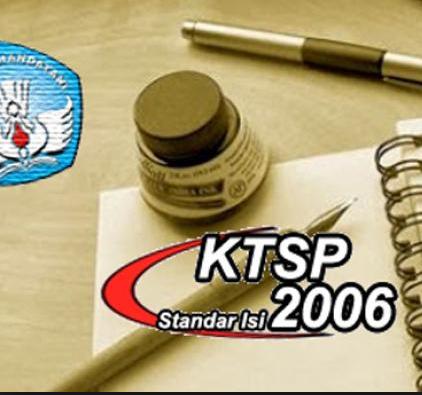 Download Rpp Sd Kurikulum Ktsp 2006 Berkarakter Lengkap Kabar Guru