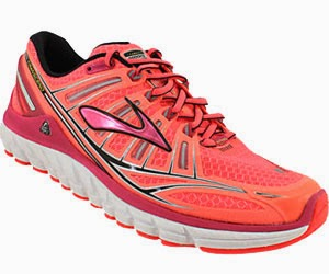 Womens Brooks Transcend