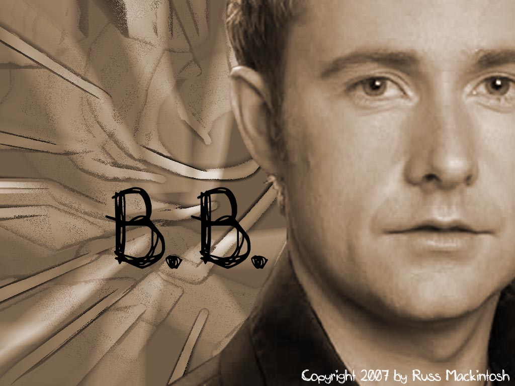 Billy Booth (actor) Wallpapers