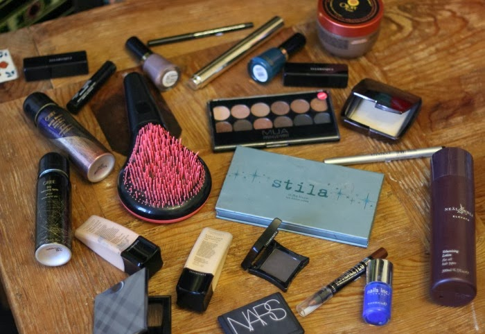 2013 Favourites Part 1 – Makeup & Haircare