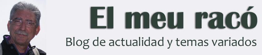 EL MEU RACO