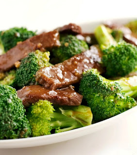 Broccoli Beef Recipe