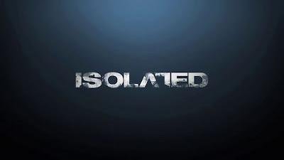 ISOLATED - Documentary Film Trailer