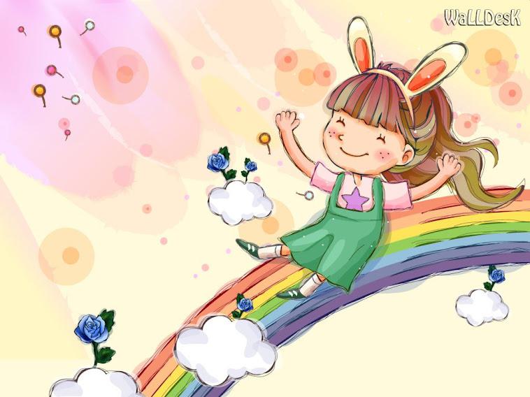 A infância é a maior preciosidade de nossas crianças!!
