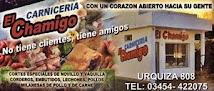 """Carniceria """"EL CHAMIGO"""""""