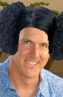 Booth Has Hair