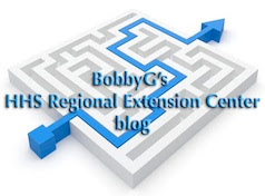 The REC blog