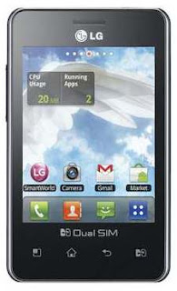 LG launches dual SIM version of Optimus L3 for Rs 8,299