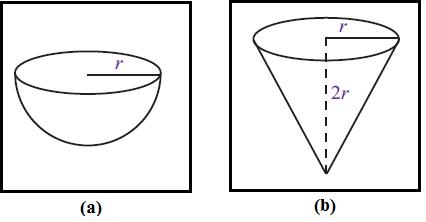 Cara Menghitung Volume Bangun Ruang Bola