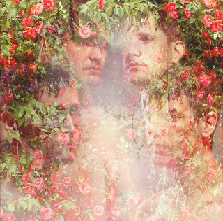 "Listen to a third single from STRFKR called ""Say To You"""
