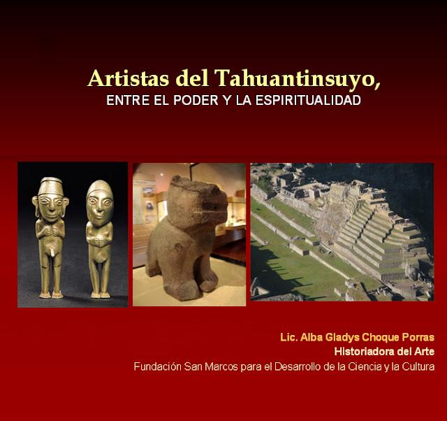Arte Inca
