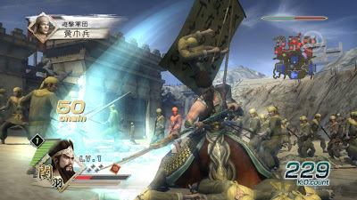 Dynasty Warriors 6 PC/ENG