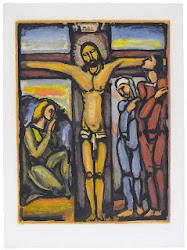 Nella Croce la bellezza dell'Arte fino al 6 maggio alla Galleria Bellinzona di Lecco