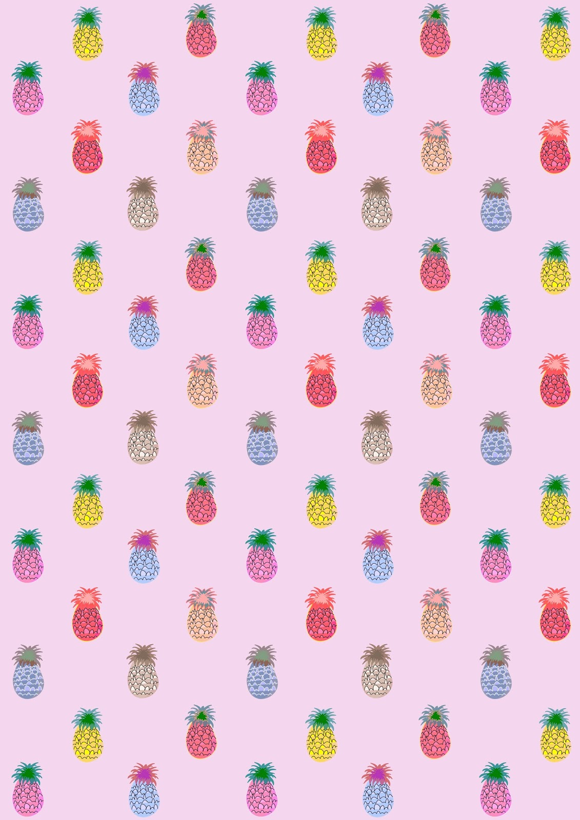 Adorable image throughout printable patterned paper