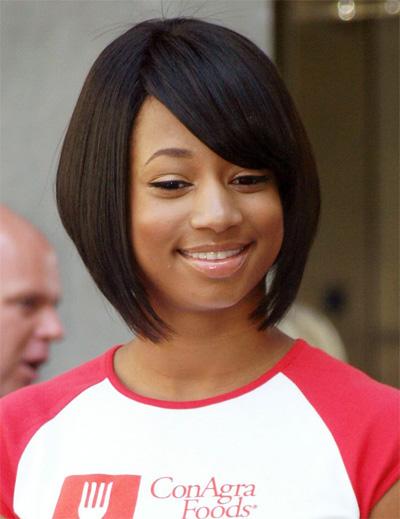 Black Bob Hairstyles