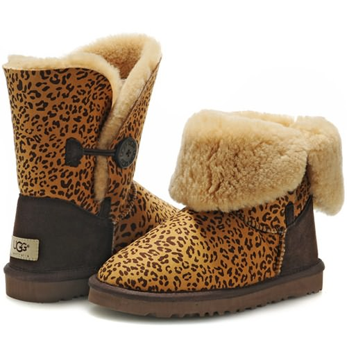 Ugg Boots Bailey Button5