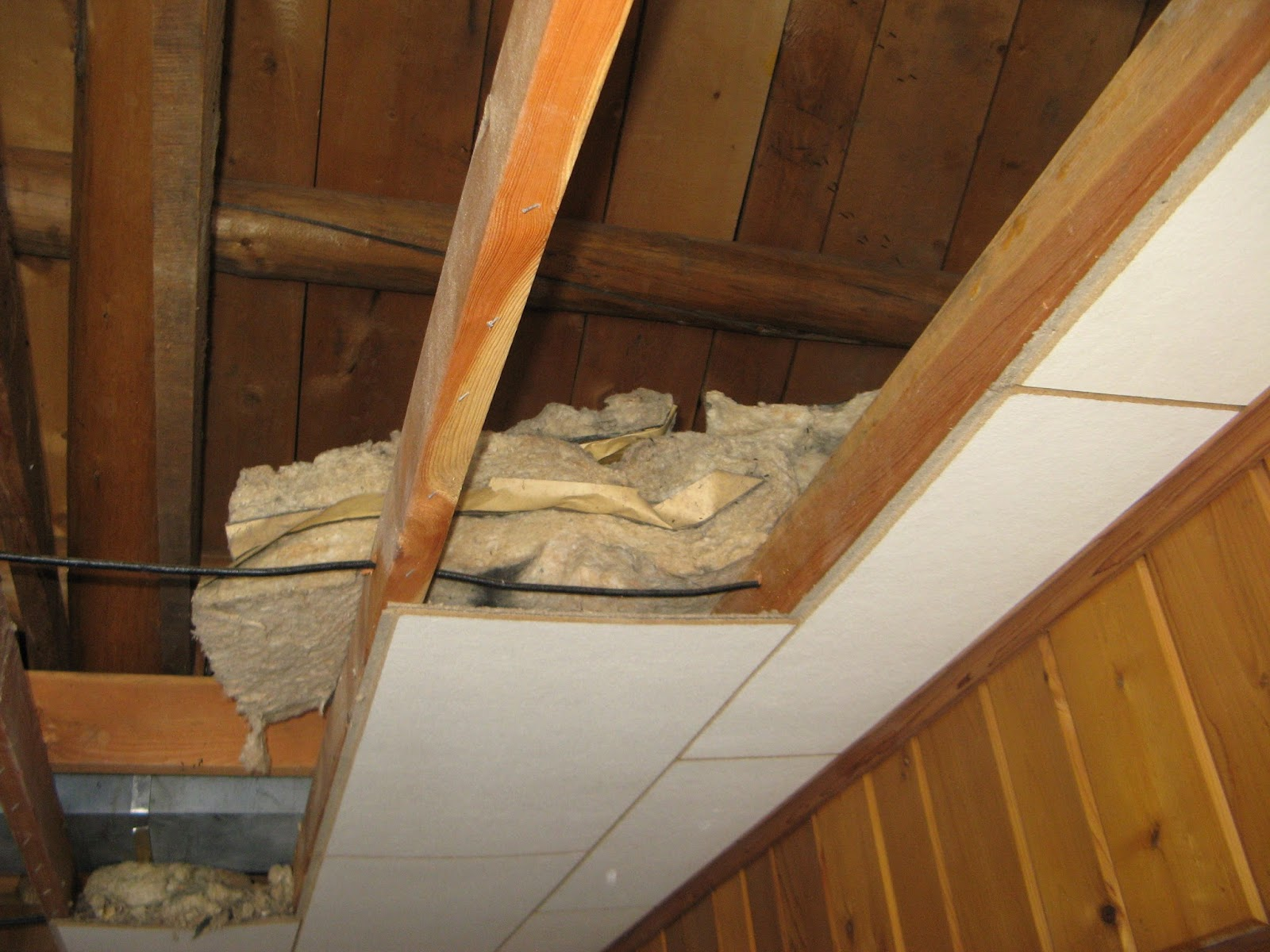 Fiberglass ceiling tiles asbestos dailygadgetfo Gallery