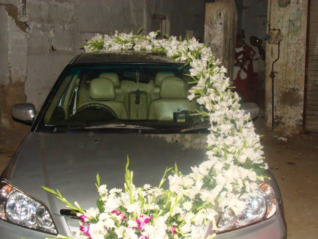 Dulha Dulhan ( Plan Marriage in Pakistan ): Wedding Car Decorations - Pinterest Home Decoration