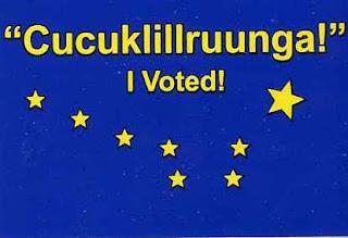 Cucuklillruunga! I voted!