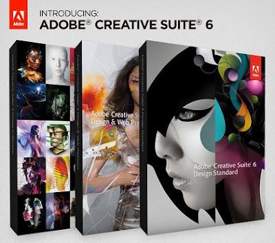 Adobe CS 6 Keygen, Serial Number, Crack