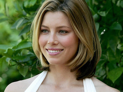 Jessica Biel Actress Latest Wallpaper-802-1600x1200