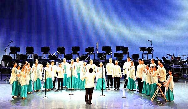 Baao Children and Youth Choir