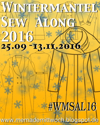 Wintermantel Sew-Along 2016