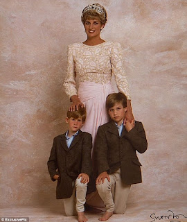 Princess Diana Secret Photographs