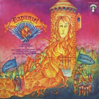 Various - Rapunzel - Neue Deutsche Volksmusik