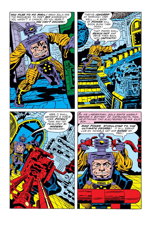 Captain America (1968) Issue #211 #125 - English 7