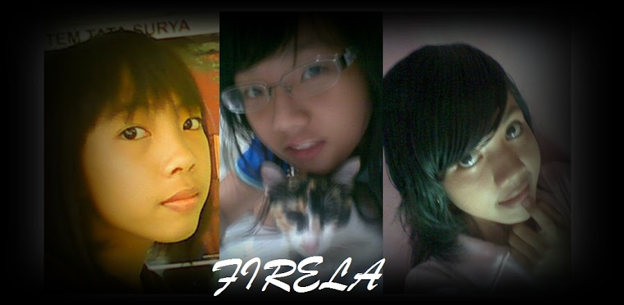 Mybest Friends ~ FireLa