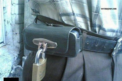 Imagen evitar que te roben el celular para Facebook