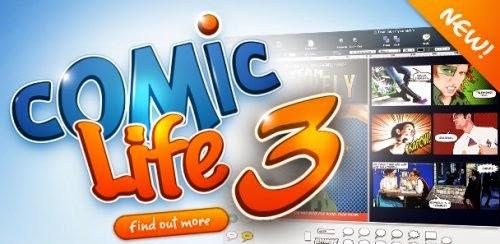 Comic Life 3.0.4 (v27964) Portable