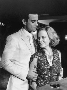 dating nicole kidman Us weekly revealed in 2003 that nicole kidman and lenny kravitz were  engaged, 14 years before kidman  can you believe they dated.