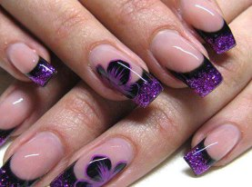 nail art, tırnak süsleme