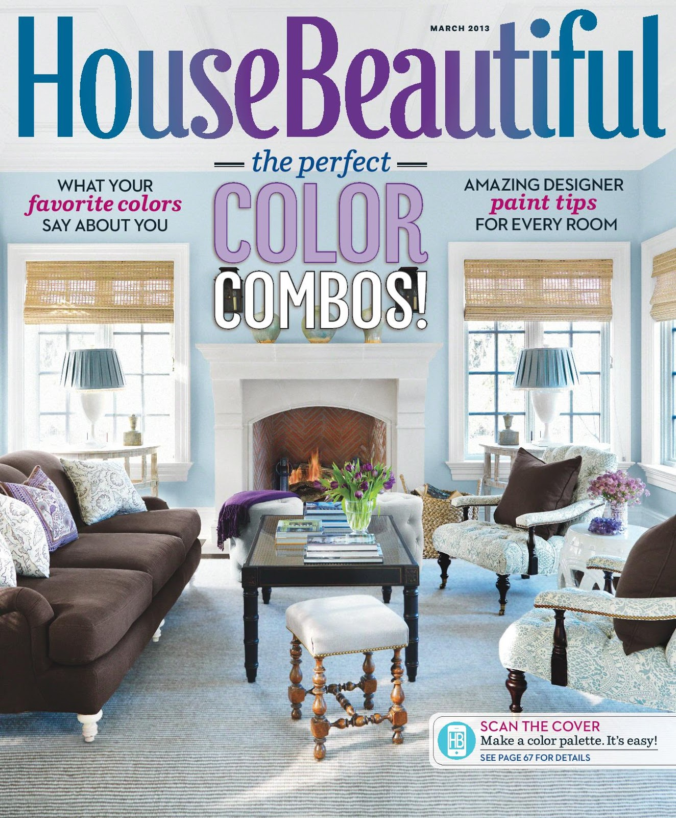 Stylebeat Score A Hot Seat In Hollywood House Beautiful