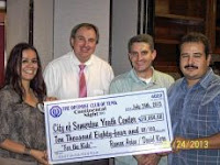 Optimist Club Yuma
