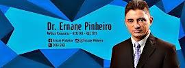 Dr. Ernane Pinheiro