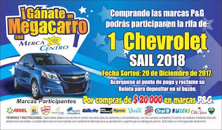 MERCANCENTRO - Promociones 2017